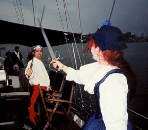 Dress Pirate